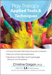 Image of Play Therapy: Applied Tools and Techniques