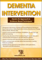 Image ofDementia Intervention: Hands-On Approach to Evidence-Based Techniques