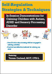 Image of Self-Regulation Strategies & Techniques: In-Session Demonstrations for