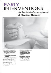 Image of Early Intervention for Pediatric Occupational & Physical Therapy