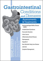 Image ofGastrointestinal Conditions and Diseases: Assessments & Treatments