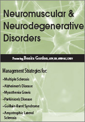 Image of Neuromuscular & Neurodegenerative Disorders