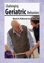 Image ofChallenging Geriatric Behaviors