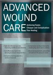 Image ofAdvanced Wound Care: Achieving Faster, Cheaper and Complication-Free H