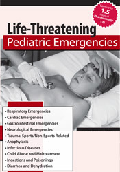 Image of Life-Threatening Pediatric Emergencies