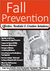 Image ofFall Prevention: Effective, Realistic & Creative Solutions