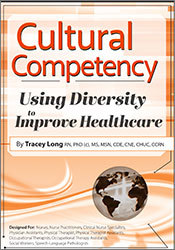 Image of Cultural Competency: Using Diversity to Improve Healthcare