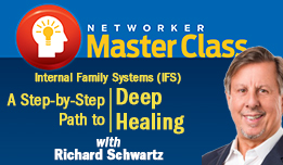 Internal Family Systems Step By Step with Richard Schwartz
