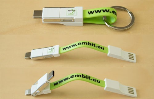 Free Goodies from Embedded World - Full Inventory and Upcoming Draw