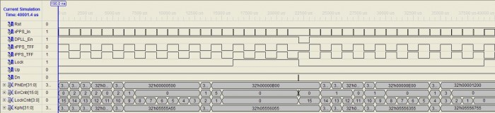 Use DPLL to Lock Digital Oscillator to 1PPS Signal - Michael Morris