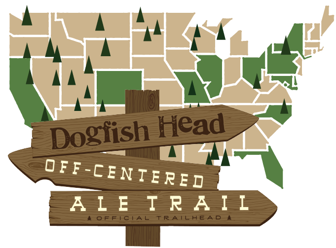 Off-Centered Ale Trail