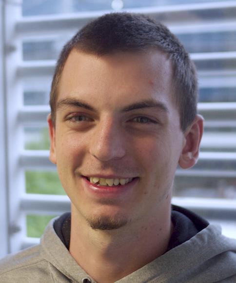 picture of Robert Deluca