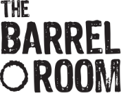 barrel room logo