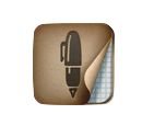 Evernote Penultimate Icon, Evernote for HCP's | eMedCert