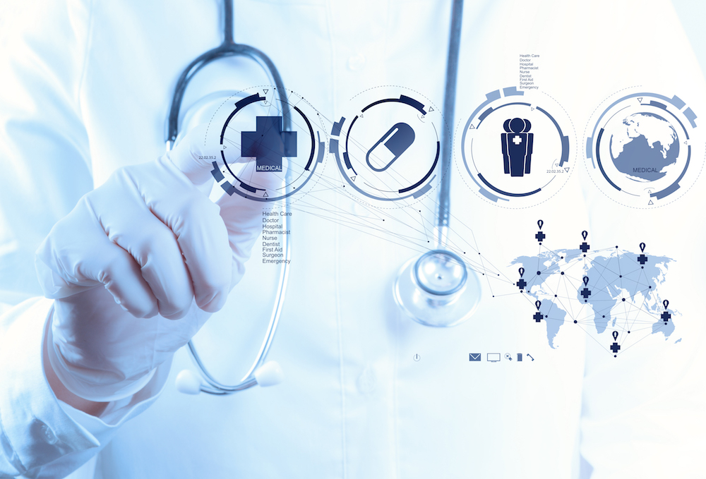 How Technology Is Changing The Medical And Healthcare Fields | eMedCert