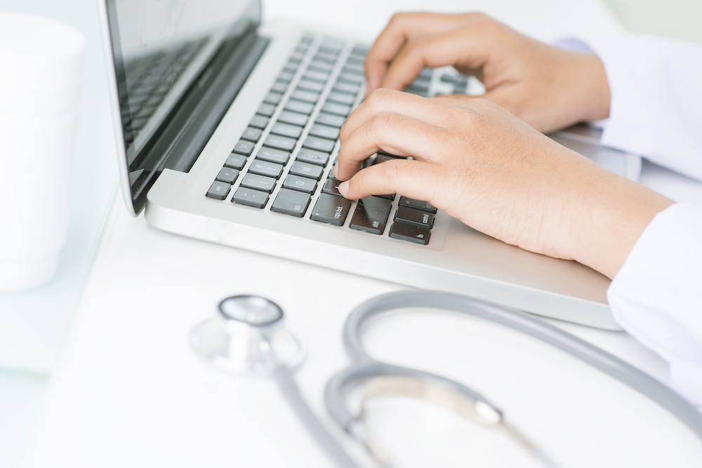 The Keys to Healthcare Guest Blogging