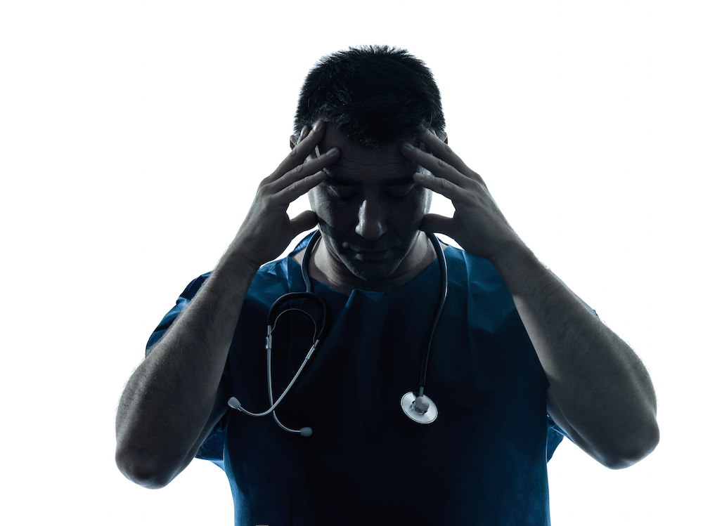 Physician Burnout Statistics | eMedCert