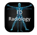 Radiology 2.0 App Icon, Best Free Apps for HCP's | eMedCert