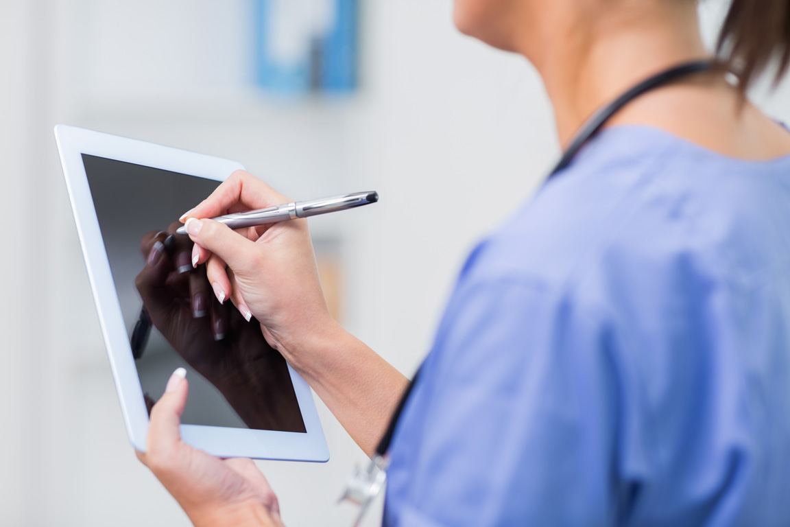 Why Patients Want EHRs