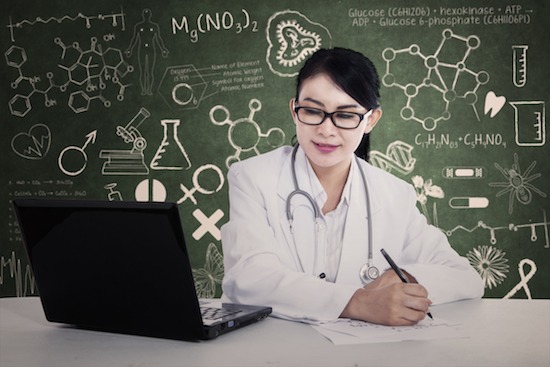 Online Medical Education