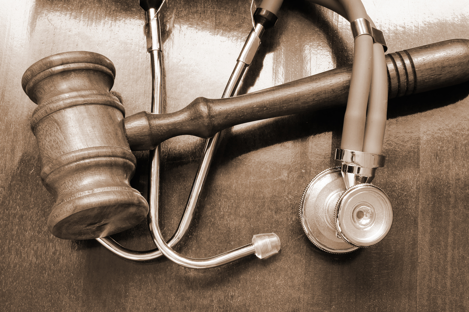 Stethoscope and Gavel, Tips to Avoid Malpractice | eMedCert