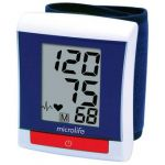 Baumanómetro digital de muñeca Cat MIF-BP3BTO-A Microlife