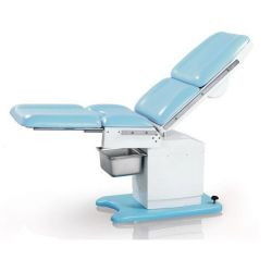 Mesa de operaciones eléctrica para ginecologia y obstetricia 260/210 kg. Cat TCH-ET-400A TechartMed