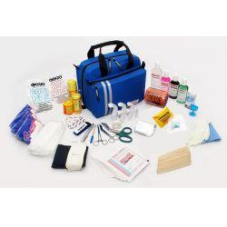 Botiquín mochila Minimedic Life equipado Cat LFE-LCI-074 Life