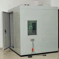 Cabina sonoamortiguada para audiometria para campo libre 203x193x222 cm Cat MUT-SUITE Mutis