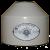 Centrifuga para educación de 6 tubos Cat ZEG-CEN-6 Zeigen