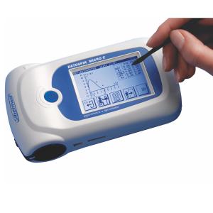 Espirómetro datospir micro C USB incluye software W-20 Cat SIB-02073 Sibelmed