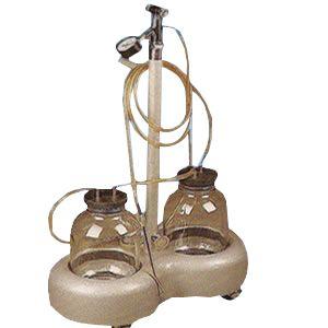 Aspirador Neumático de succión intermitente y continua Cat BAM-183 Bame