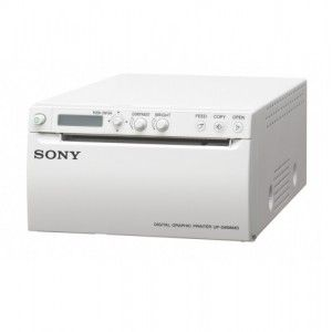 Impresora térmica para ultrasonido y seguridad digital y analogo Cat SNY-UPX898MD Sony