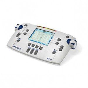 Audiometro para examenes portatil Cat MAI-41 Maico