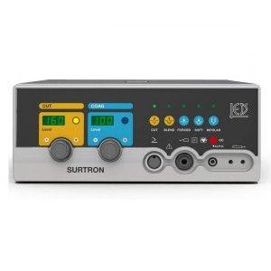 Unidad electroquirúrgica SURTRON 160 monopolar y bipolar Cat LED-10100.301 LED