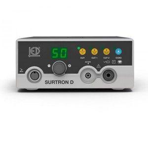 Unidad electroquirúrgica SURTRON 50D de radiofrecuencia monopolar Cat LED-10100.051 LED