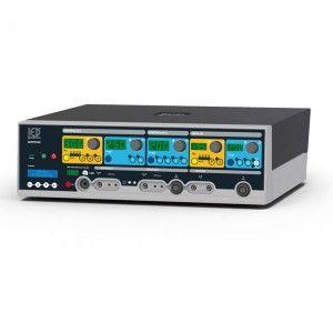Unidad electroquirúrgica SURTRON 300HP corte y coagulación monopolar y bipolar de alta potencia Cat LED-10400.802 LED