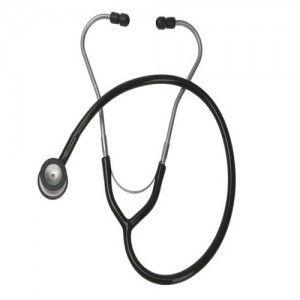 Estetoscopio GAMMA 3.3 acústico pediátrico de doble campana Cat HEN-M-000.09.943 Heine