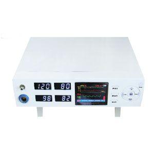 Monitor de oximetría y presión arterial Cat CTC-CMS5000 Contec