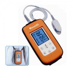 Oxímetro digital de pulso PALPUS 1 Cat ROS-SA210 Rossmax