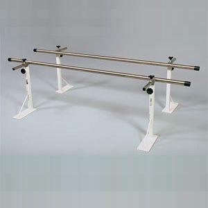 Barras paralelas 3 metros Cat DYN-PB10FL Dynatronics