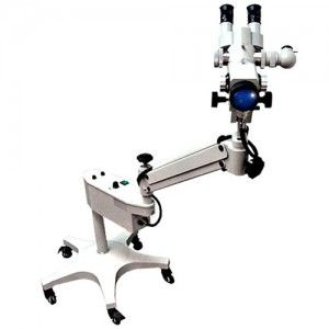 Colposcopio de brazo sin cámara cat MIG-YDJ-II Microgyn