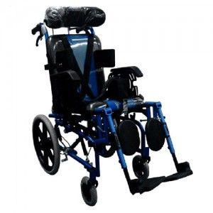 Silla de ruedas PCI (parálisis cerebral infantil) Cat HER-S700 Hergom