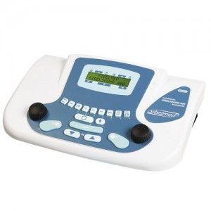 Audiometro SibelSound 400-SUPRA incluye software W50 Cat SIB-01376 Sibelmed