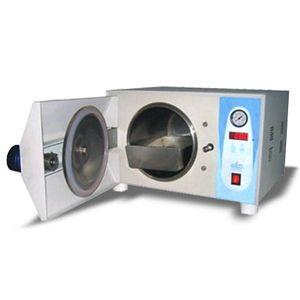 Autoclave de mesa de 12 Lts. Cat ELC-2000-12 Elco