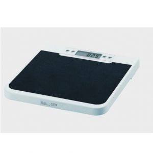 Báscula portátil digital  de piso con Mochila Capacidad 250 Kg Cat BAM-450-B Bame