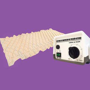 Colchón de compresión regulable Cat MEM-MD1225 Air Doctor