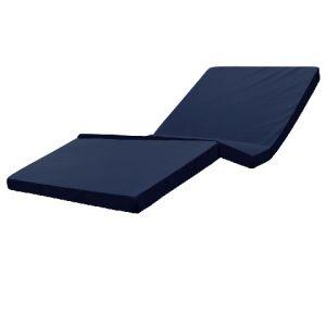 Colchón de 4 secciones para cama medica Cat. HER-CC04