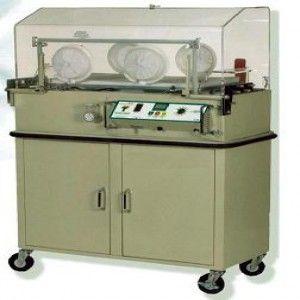 Incubadora infantil básica Cat TEH-PILLI1000-B TEHSA