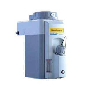 Vaporizador para gases anestesicos Cat OCR-A9040 Oricare